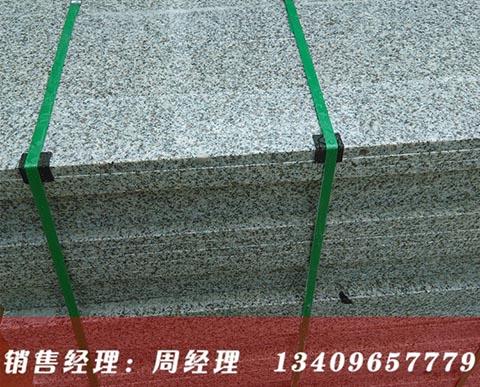 白麻石材工程板